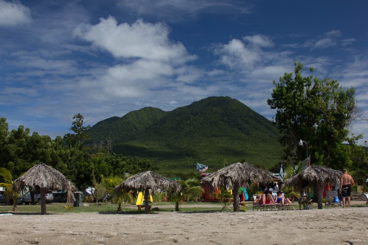 Sunshines on Nevis